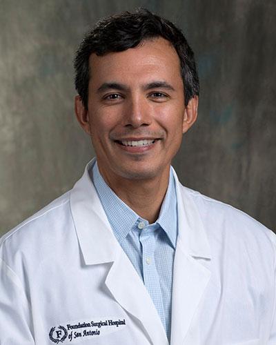 Ramiro Cavazos, MD