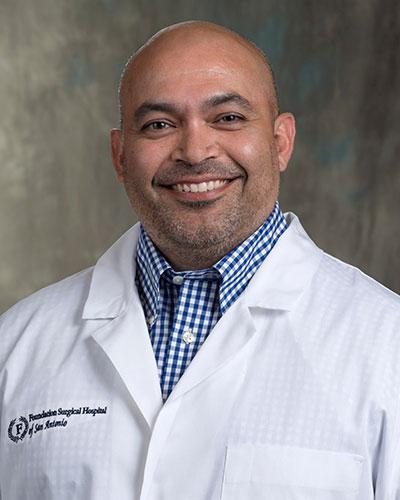 John J Gonzalez Jr Md Foundation Surgical Hospital Of San Antonio