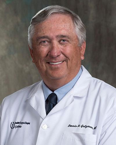 Dennis Gutzman, MD