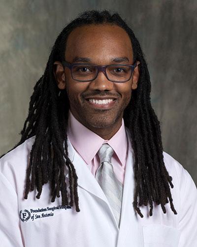 Shaun Jackson, MD